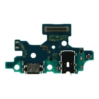 Ladeanschluss Board für Samsung Galaxy A41