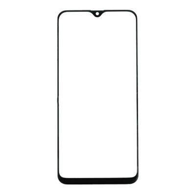 Glaslinse für Samsung Galaxy A30s Schwarz
