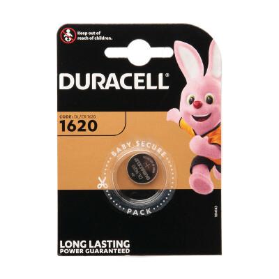 Duracell CR1620 3V Batterie
