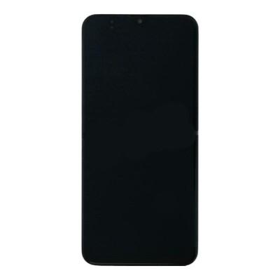 Samsung Galaxy A20 Bildschirm Schwarz
