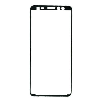 Frontgehäuse Kleber für Samsung Galaxy A8 2018/A5 2018