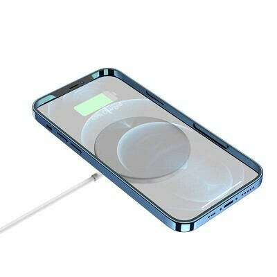 """Hoco Wireless Charger 15W  """"CW30"""""""