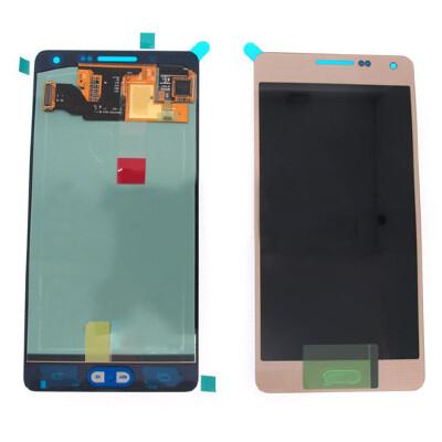 Samsung Galaxy A5 (2015) Bildschirm Gold