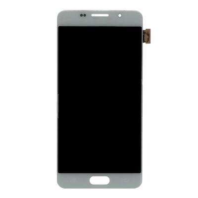 Bildschirm-Ersatz für Samsung Galaxy A5 (2016) Weiss