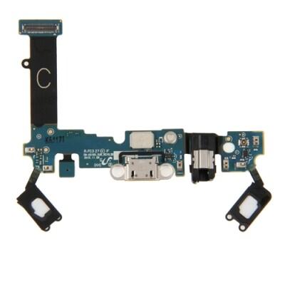 Samsung Galaxy A5 Ladeanschluss Flexkabel mit Kopfhöreranschluss