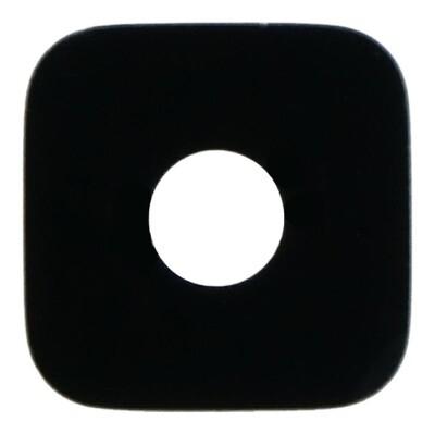 Rückseite Kameraobjektiv für Samsung Galaxy A5 Schwarz