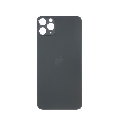 Back glas für iPhone 11 Pro Max Grosslochversion Grün