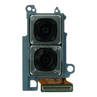 Hinter Kamera für Samsung Galaxy S20/S20 5G