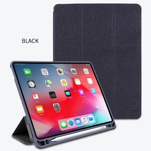 iPad Air 10.9 Schutzhülle Schwarz G-Case