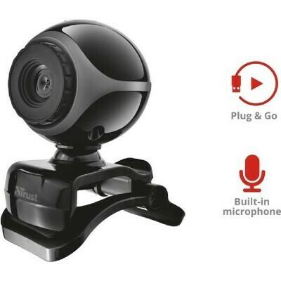 Trust Webcam EXIS