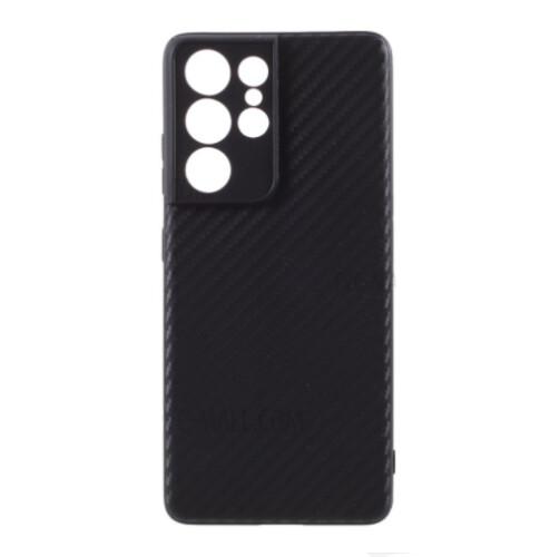 Samsung Galaxy S21 Ultra Carbon Schutzhülle
