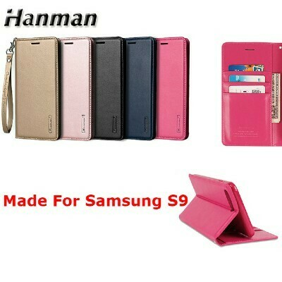 Samsung Galaxy S9 Klapphülle