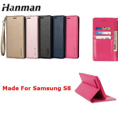 Samsung Galaxy S8 Klapphülle