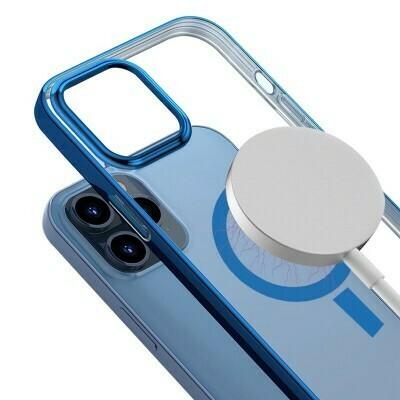 iPhone 12 Mini transparent Case
