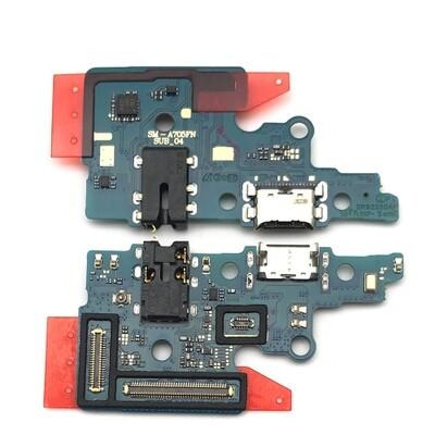 Ladeanschluss Flex Kabel für Samsung Galaxy A70