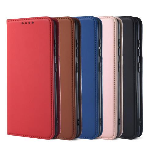 Samsung Galaxy S21 + Wallet Schützhülle