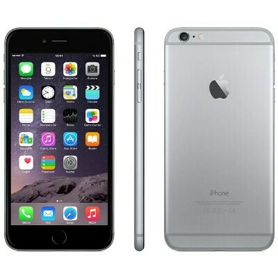 iPhone 6s Plus 128GB Space Gray Gebraucht