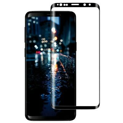 Samsung Note 9 Full Glue Panzerglas