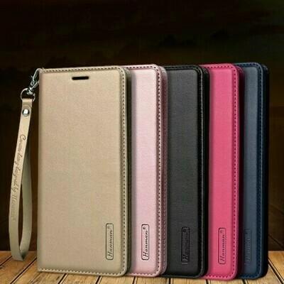 Samsung note10 lite hanman flip case