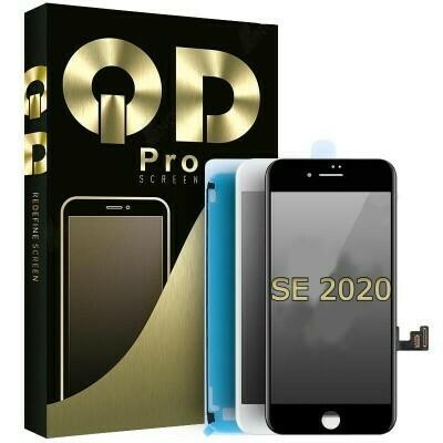 iPhone SE 2020 Display QD Pro