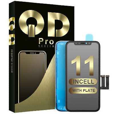 iPhone 11  Display QD Pro INCELL