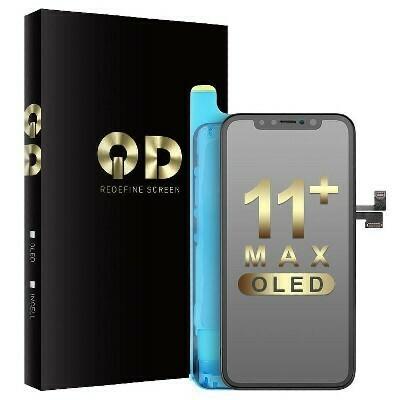 iPhone 11 Pro Max Display QD Pro Hard OLED
