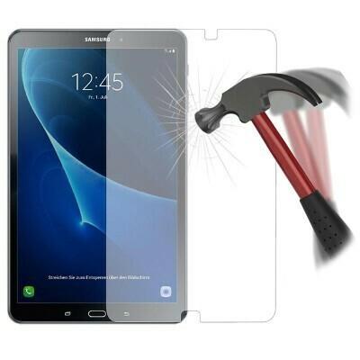 Samsung Galaxy Tab A 10.1 (2016) T580, T585 Panzerglas