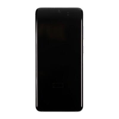 Samsung Galaxy S20+ /5G Bildschirm Silber