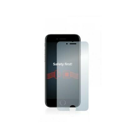 iPhone 7/8 Matt Panzerglas