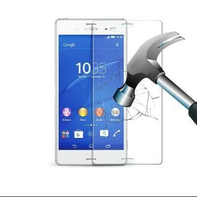 Panzerglas für Sony Z3