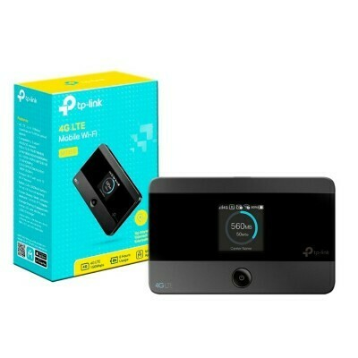 Tp-Link M7350 4G LTE Mobile Wi-Fi
