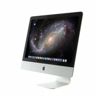 iMac (21.5-inch, Late 2012) (Wie Neu)