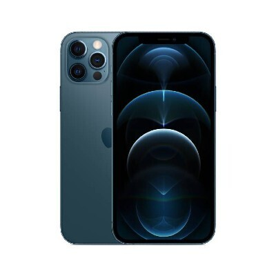 iPhone 12 Pro 128GB Pazifikblau Wie neu