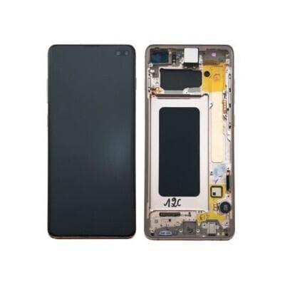 Display LCD für Samsung Galaxy S10 Plus