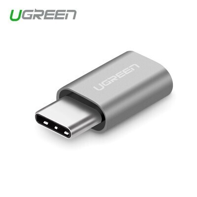 USB Type-C to micro USB adapter