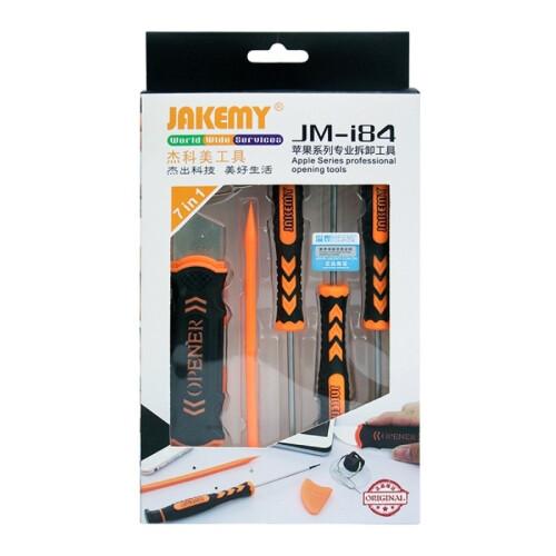 JM-184 Apple Werkzeuge