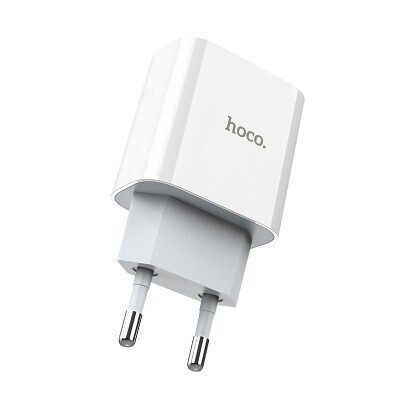 Hoco Type C Quick Charger Adapter