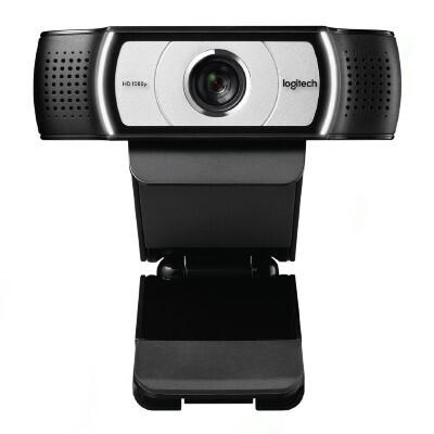 Logitech C930e 1080P HD Video WebCamera