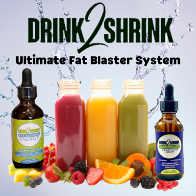 Fat Blaster Ultimate System