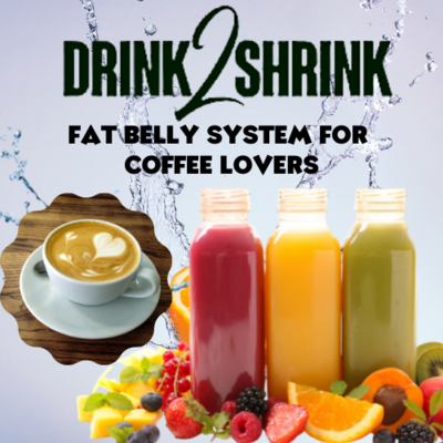 Flat Belly Coffee Lovers 30 Day System
