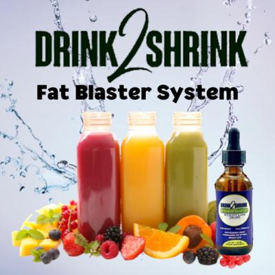 Fat Blaster System