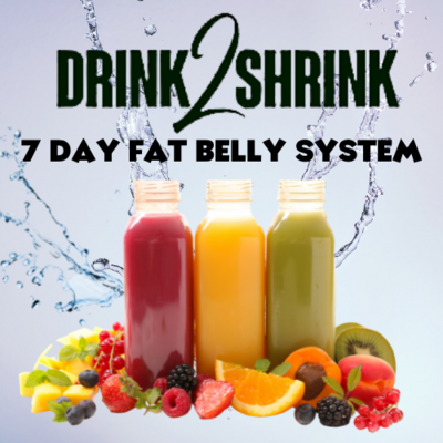 Flat Belly 7 Day System