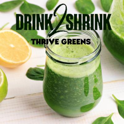 Thrive Greens - Samples