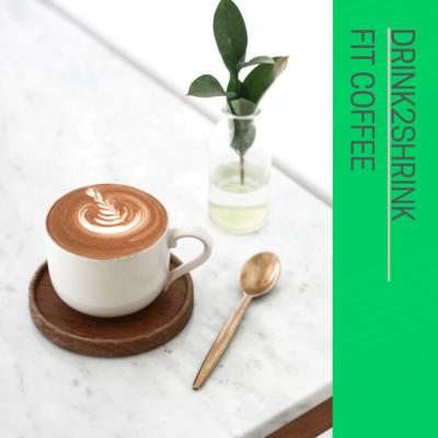 Fit Coffee - Samples