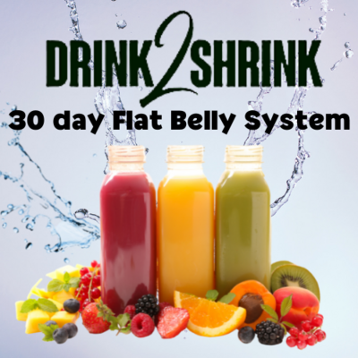 Flat Belly 30 Day System