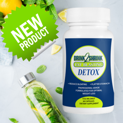 D2S Detox Capsules