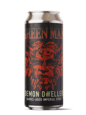 Demon Dweller