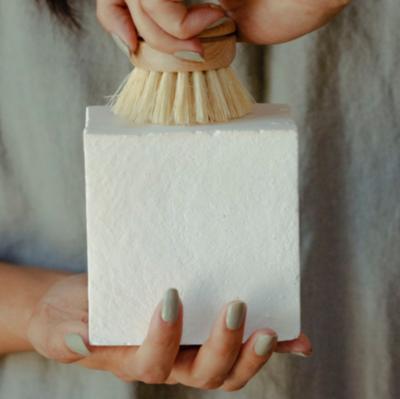 Zero Waste DISH BLOCK® Dish Washing Soap