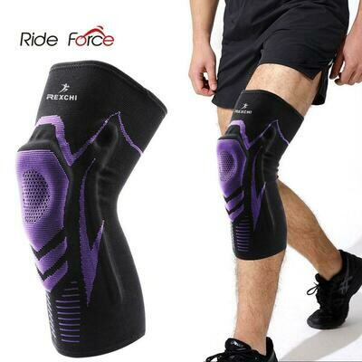 Shock Active Knee Support Pads
