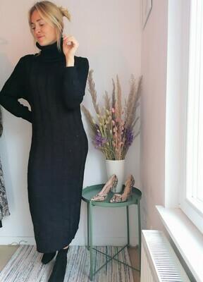 Michele dress ~ black